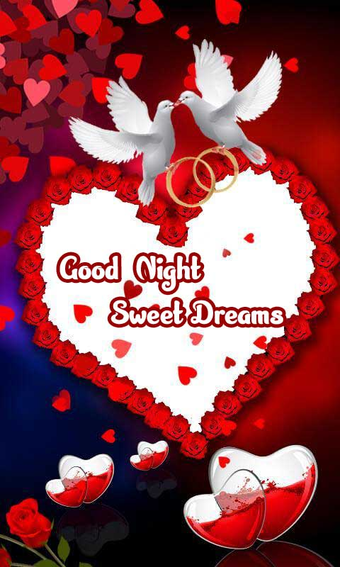 good night sweet dreams images for friends 33