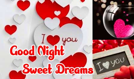 good night sweet dreams images for friends 43