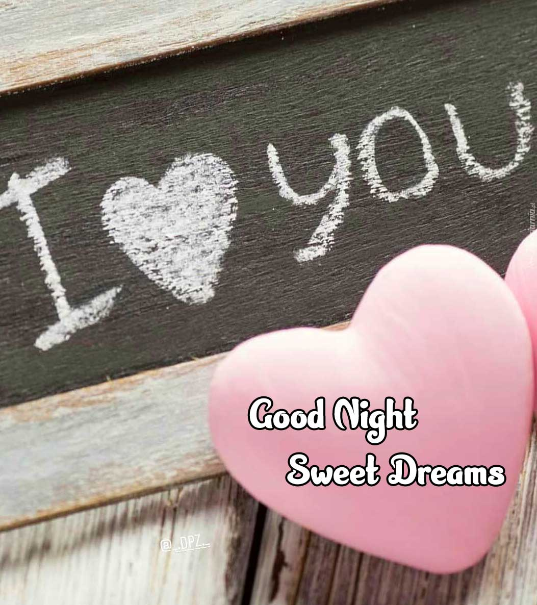 good night sweet dreams images for friends 6