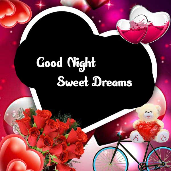good night sweet dreams images for friends 60