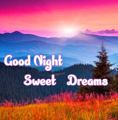 good night sweet dreams images for friends 76