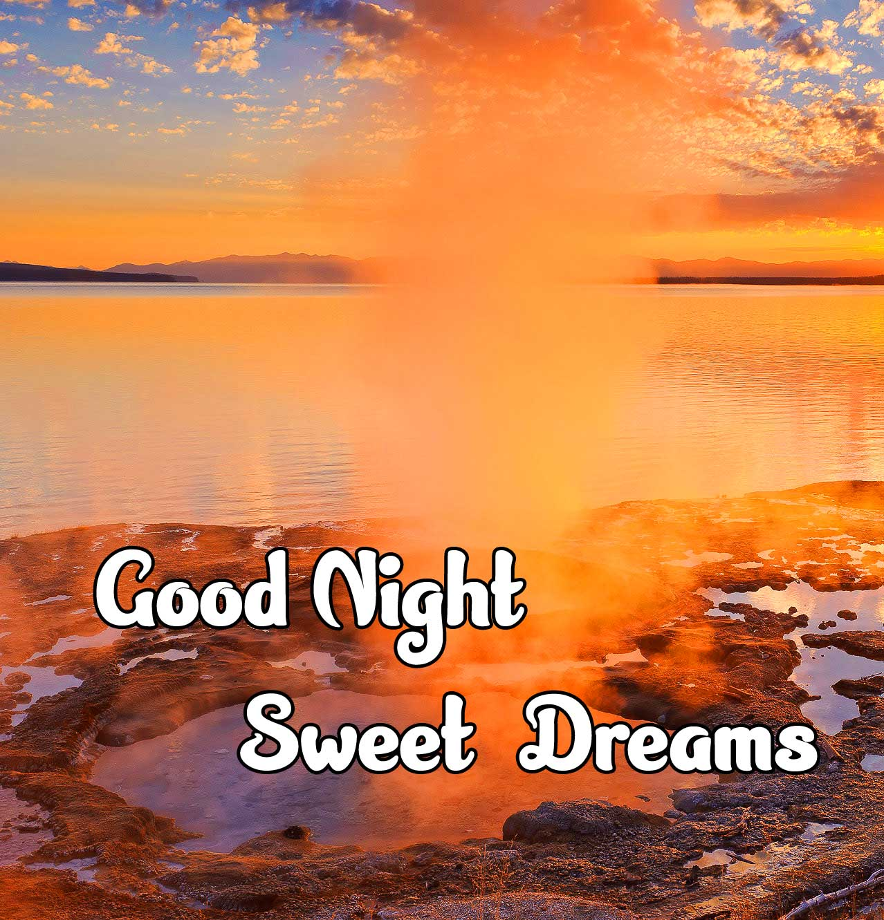 good night sweet dreams images for friends 97