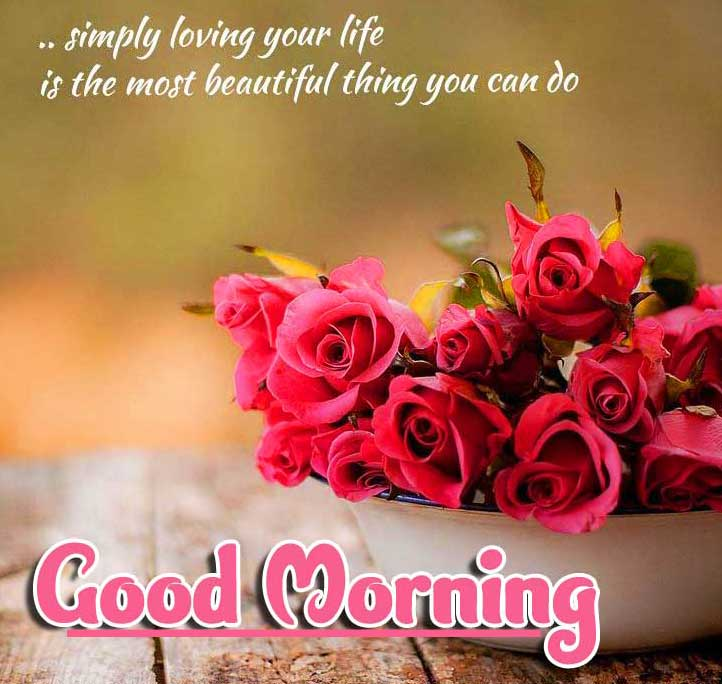Beautiful Good Morning Images Download 55