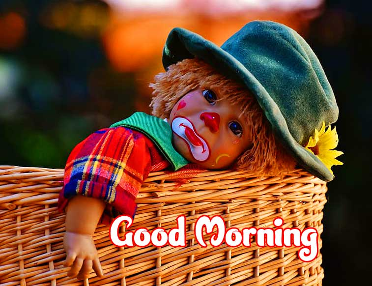 Cute Baby Boys & Girls Good Morning Images Wallpaper free Download