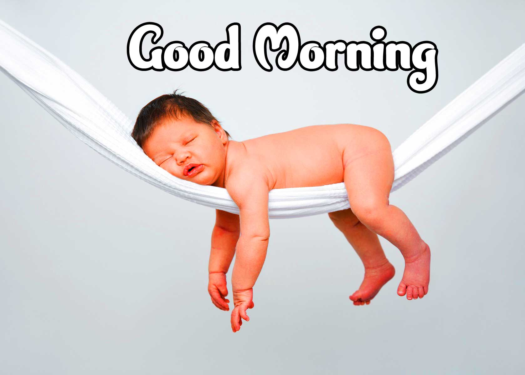 Cute Baby Boys & Girls Good Morning Images Pics photo Download