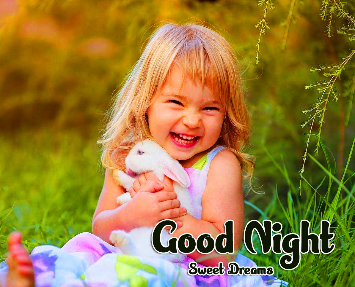 Cute Good Night Images Pics Wallpaper Download