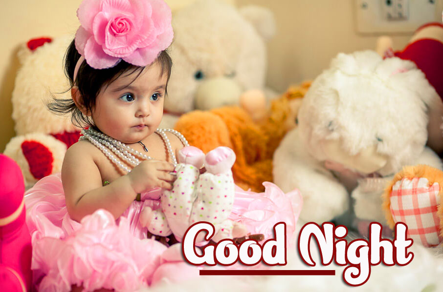 Cute Good Night Images Pics HD Download Latest New