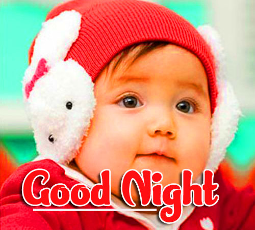 Cute Good Night Images Wallpaper pics for Whatsapp