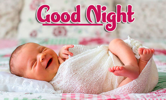 Cute Good Night Images Pics Wallpaper for Whatsapp
