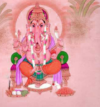 Lord Ganesha Whatsapp dp Profile Images Pics Download