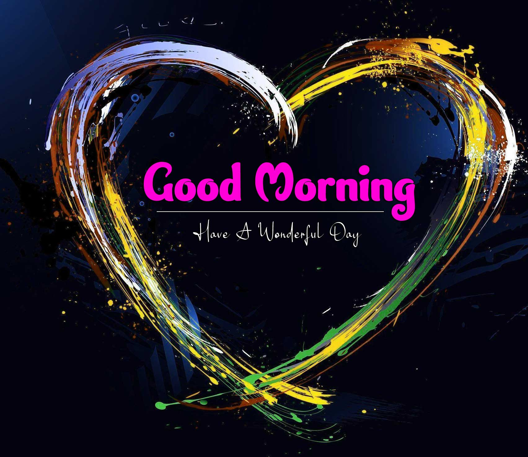 Dil Good Morning Pics Download Free