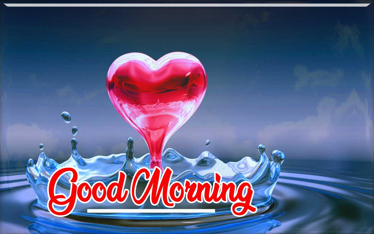 Dil Good Morning Images Pics HD Download