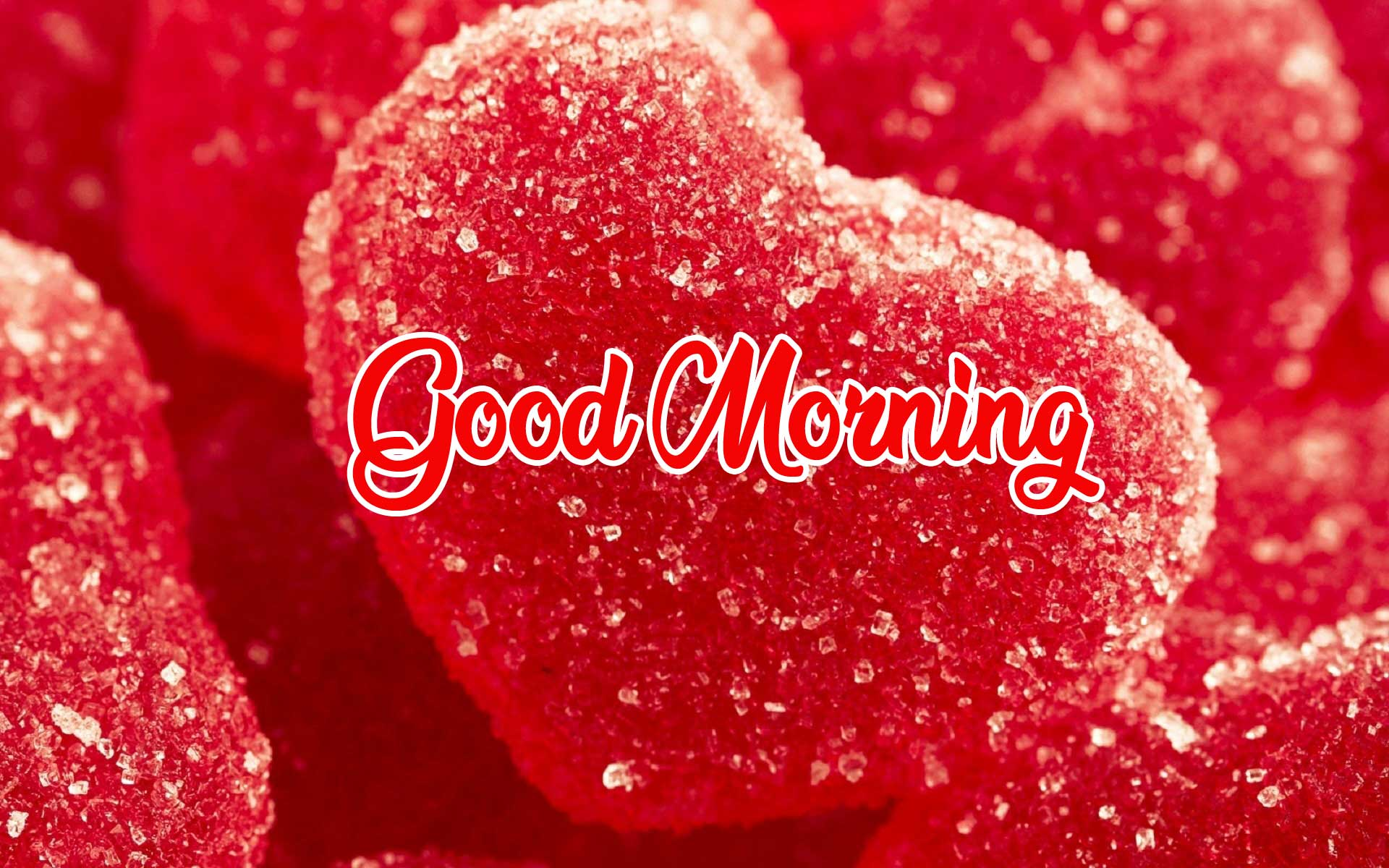 Dil Good Morning Images Pics Download With Red Rose free