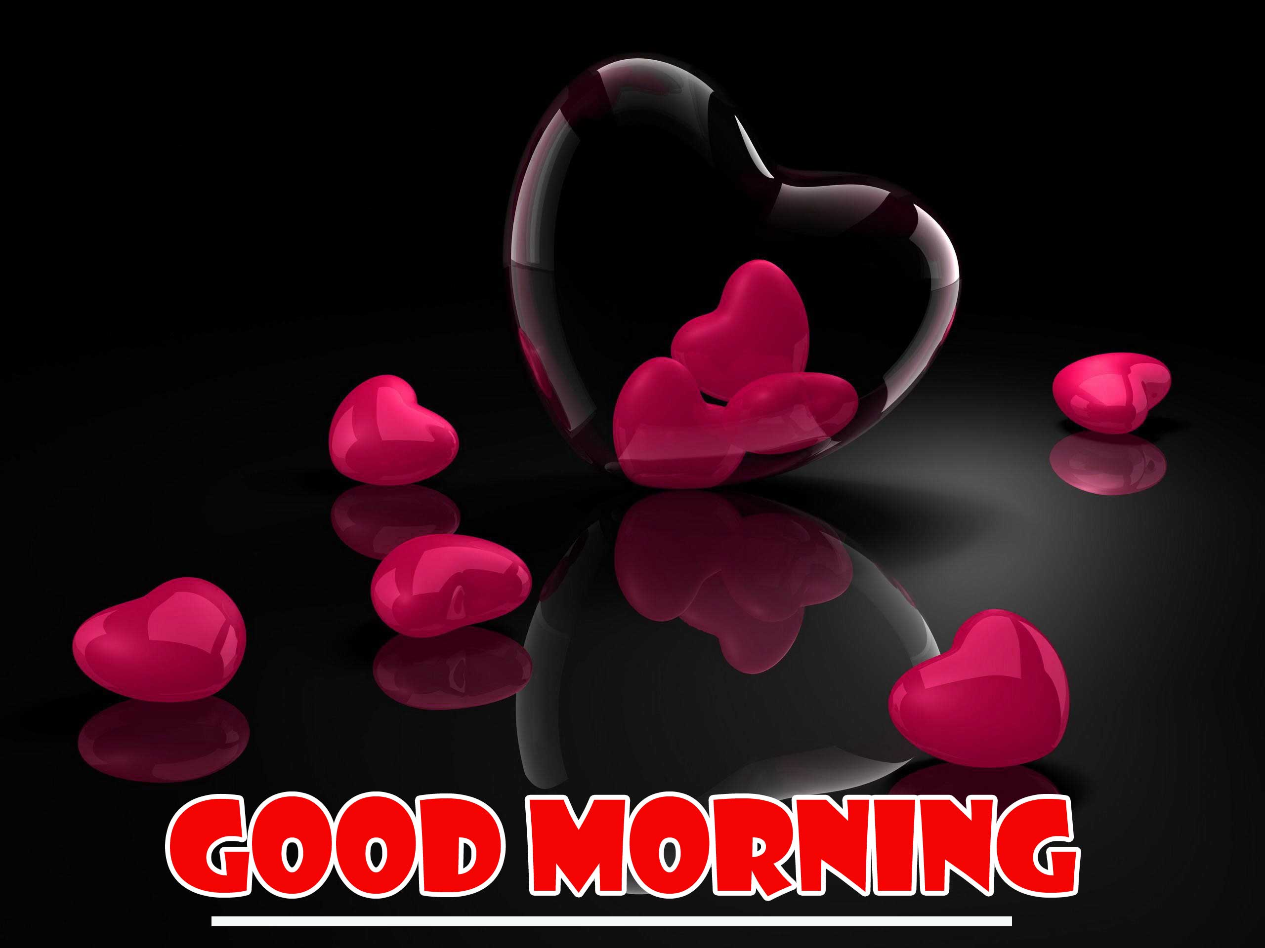 Sweet Dil Good Morning Images pics Download With Stylish Font