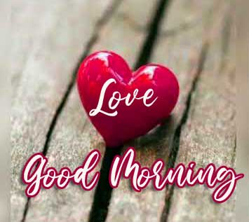 Love Couple Dil Good Morning Images Pics Download Free