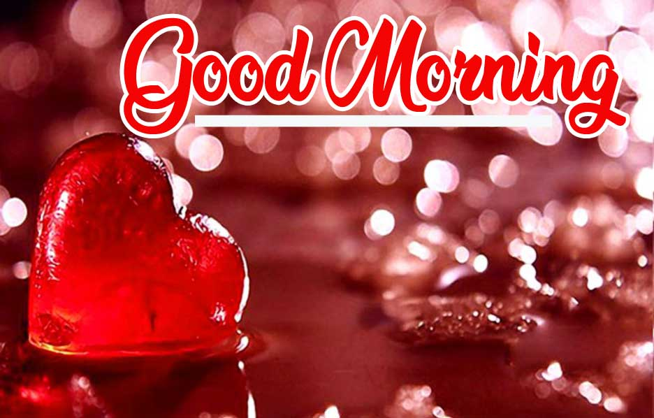 Dil Good Morning Images Pics Free Download With Heart
