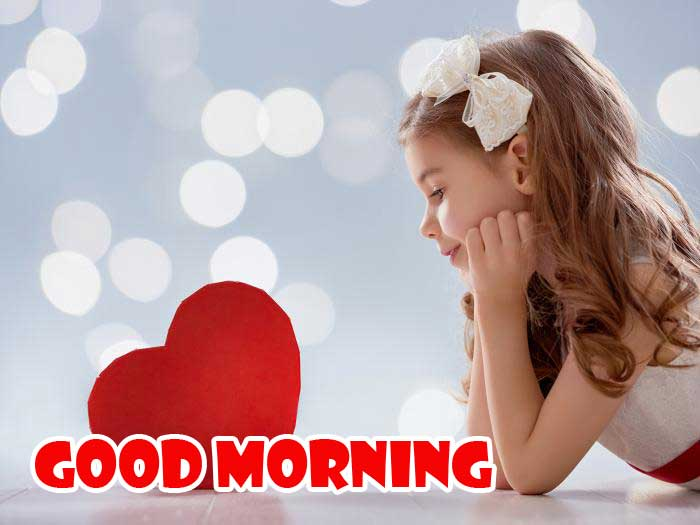 Latest Free Dil Good Morning Wishes Images Pics Download