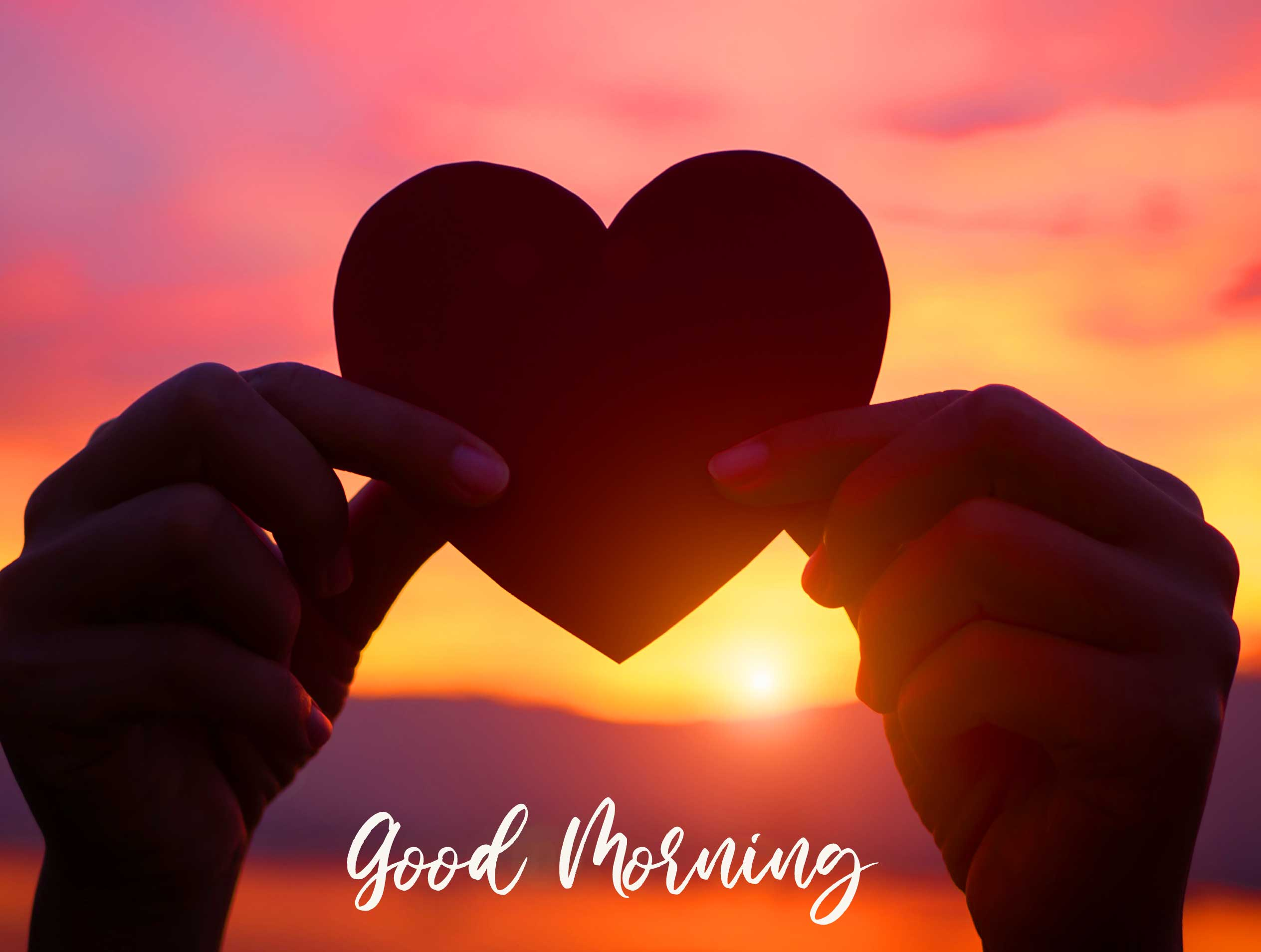Latest Free Dil Good Morning Wishes Images Pic Download