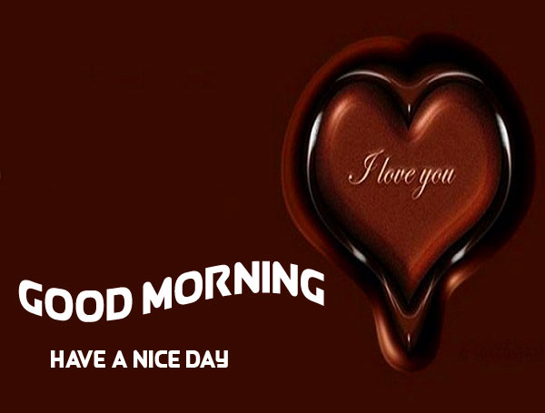 Free Best Chocolate Day Good Morning pics Images Download