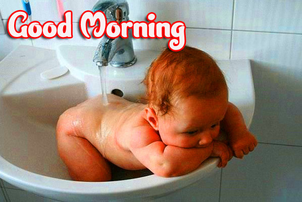 Funny Good Morning Wishes Images Download 101