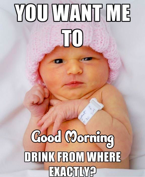 Funny Good Morning Wishes photo pics Free Download