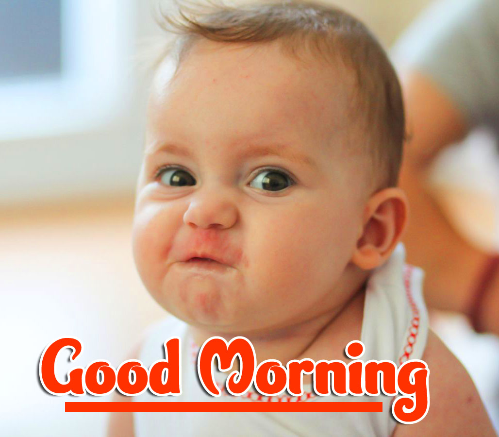 Very Cute Funny Good Morning Wishes Pics Wallpaper HD Download