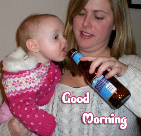 Funny Good Morning Wishes Images Download 44
