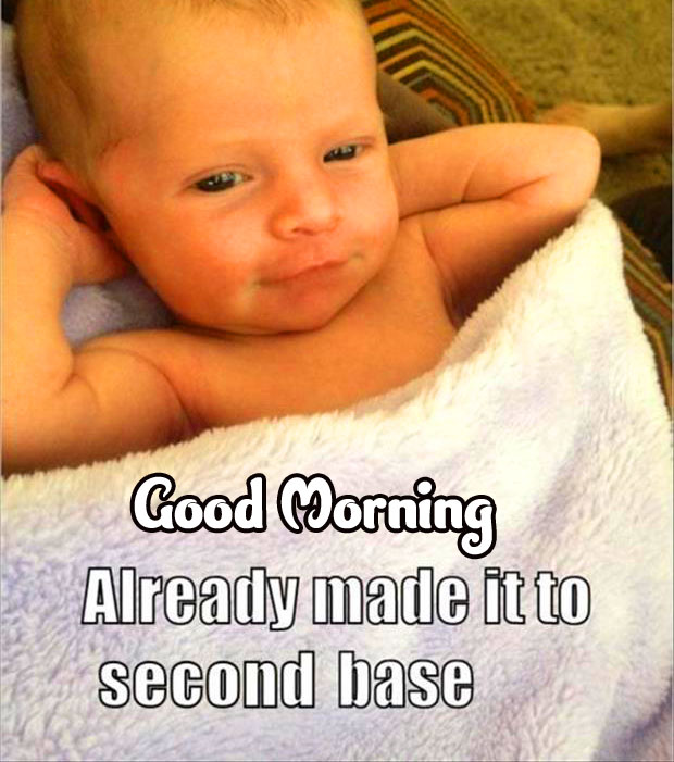 Funny Good Morning Wishes Images Download 54