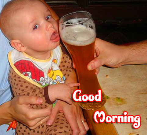 Funny Good Morning Wishes Images Download 55