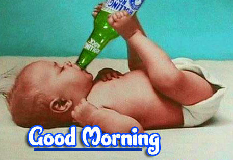 Funny Good Morning Wishes Images Download 57