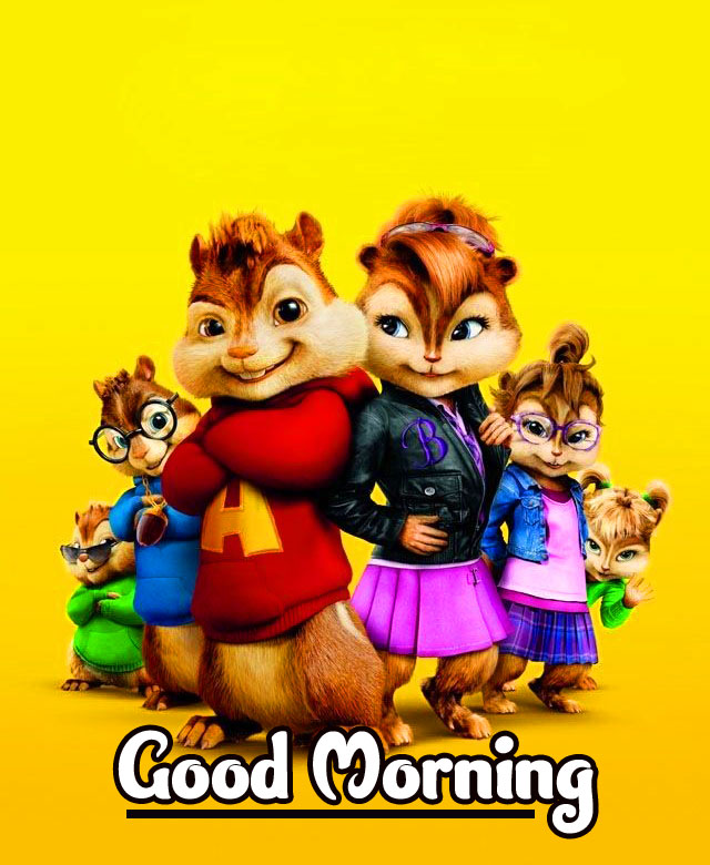 Funny Good Morning Wishes Wallpaper Free Download