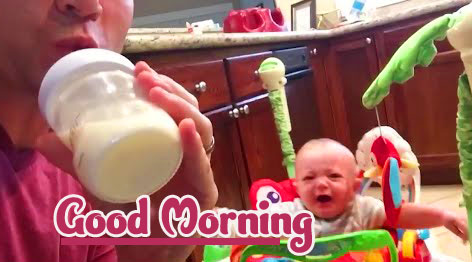 Funny Good Morning Wishes Images Download 95