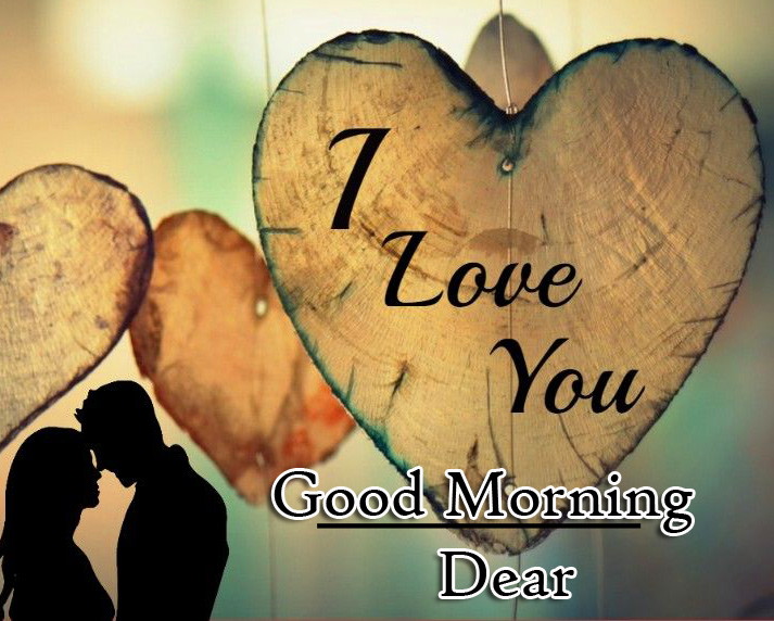 New Best Girlfriend Romantic Good Morning Images Pic Download