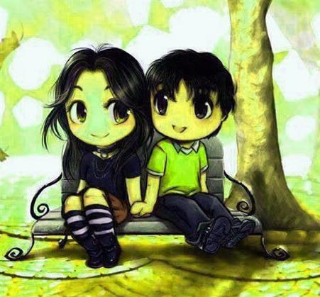 Girlfriend Whatsapp DP Images Pics Wallpaper Download