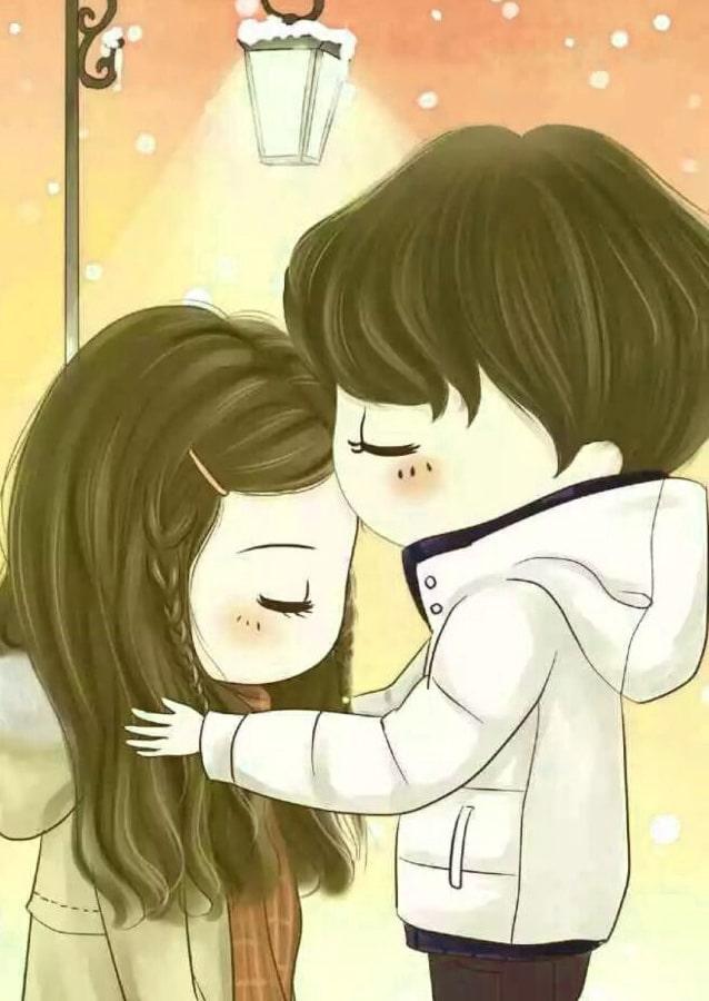 Girlfriend Whatsapp DP Images hd Download
