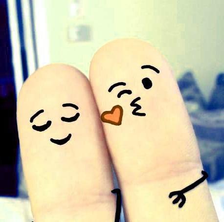 Girlfriend Whatsapp DP Images Wallpaper Free Download