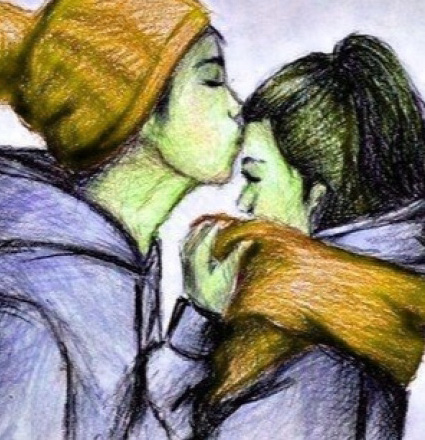 Girlfriend Whatsapp DP Images Wallpaper pics Download