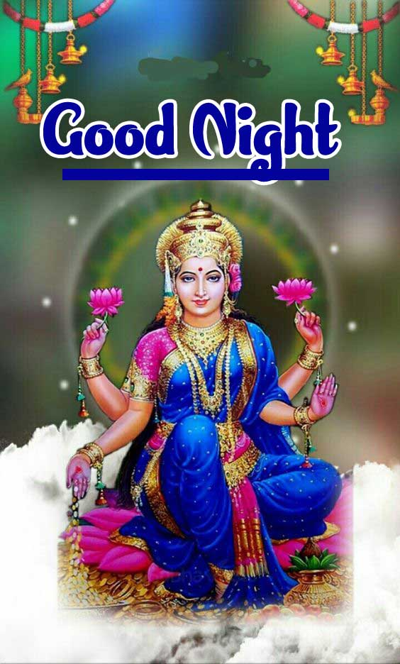 God Good Night Wishes Images 1