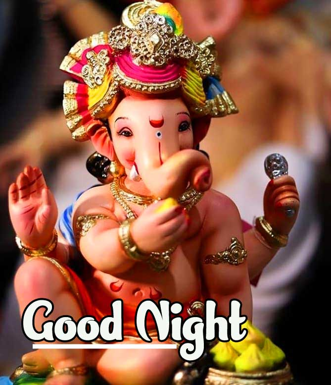 God Good Night Wishes Images 10