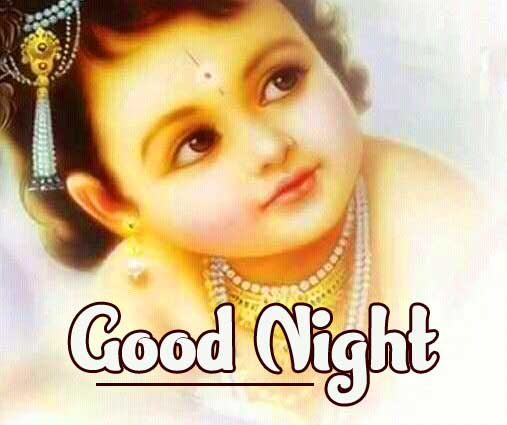 God Good Night Wishes Images 11