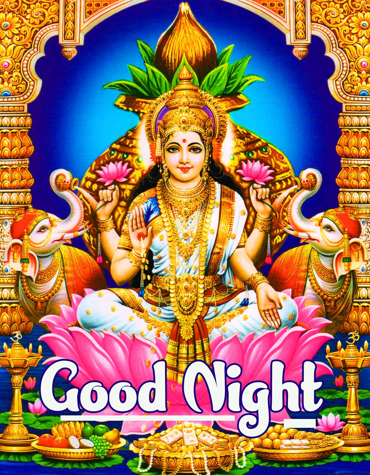 God Good Night Wishes Images 12