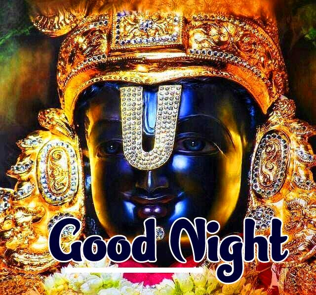 God Good Night Wishes Images 13