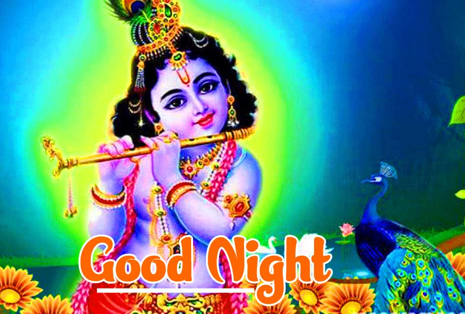 God Good Night Wishes Images 14