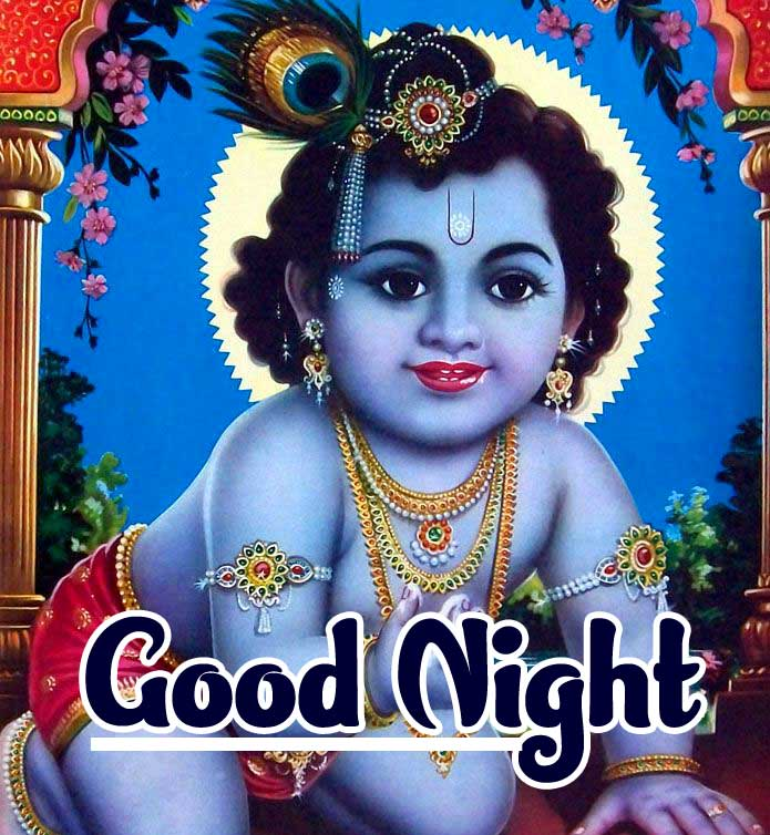 God Good Night Wishes Images 15