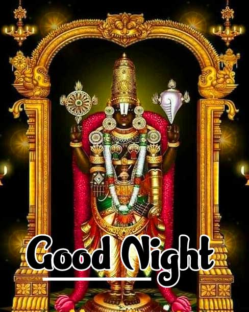 God Good Night Wishes Images 16