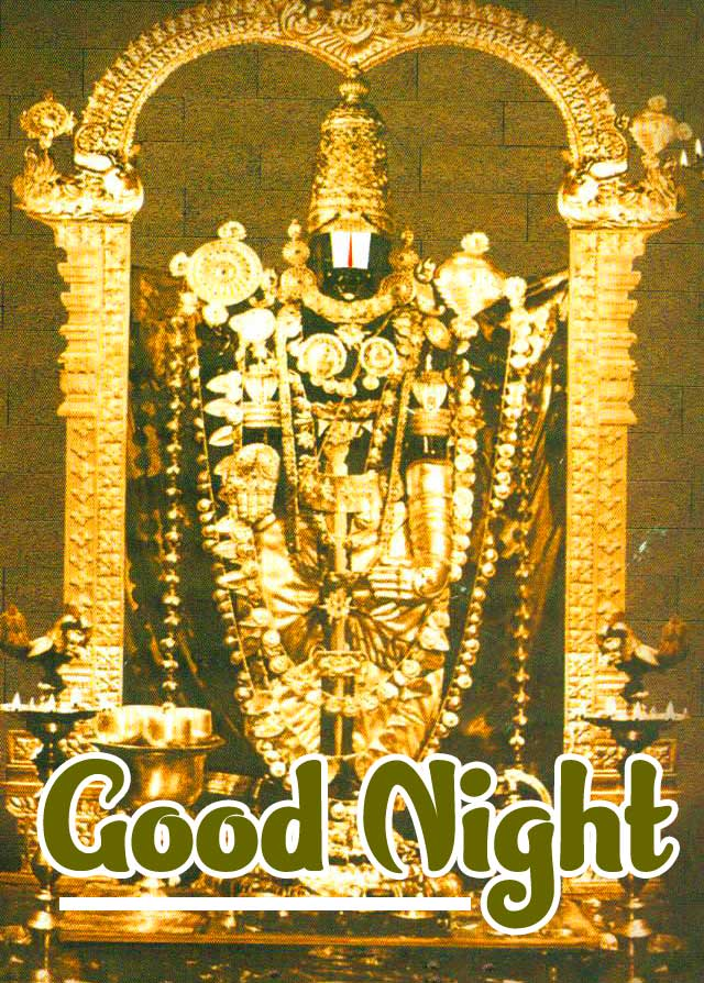 God Good Night Wishes Images 17