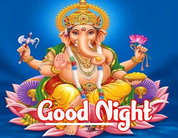 God Good Night Wishes Images 18