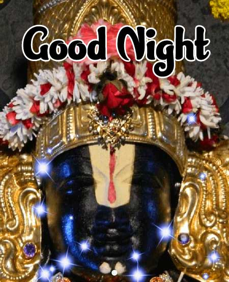 God Good Night Wishes Images 19