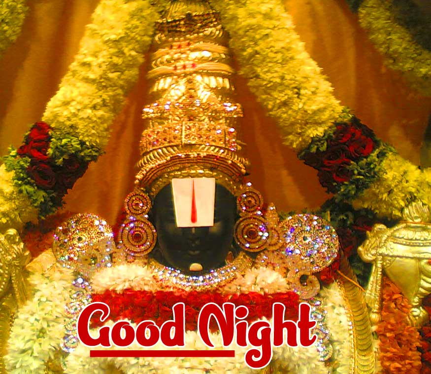 God Good Night Wishes Images 20