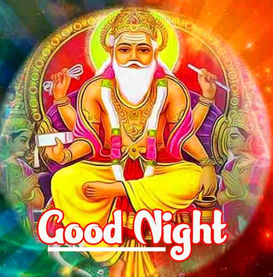 God Good Night Wishes Images 21